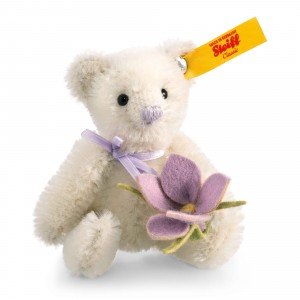 Steiff Mini Teddy Bear Crocus