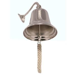 Aluminium Hanging Bell 20cm
