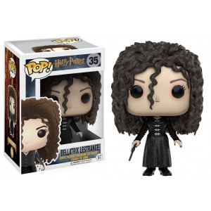 POP! Vinyl: Harry Potter: Bellatrix Lestrange