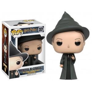 POP! Vinyl: Harry Potter: Professor McGonagall