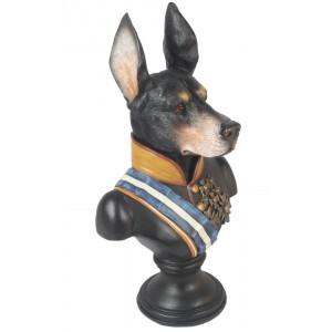 Dog Bust