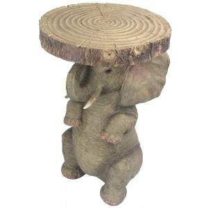Asian Elephant Table
