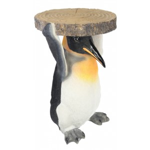 Penguin Table 52cm
