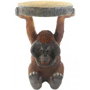 Orangutan Table - 52cm