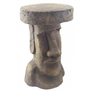 Man Head Table 52.5cm