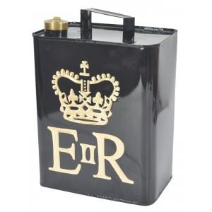 ER Black Oil Can 33cm