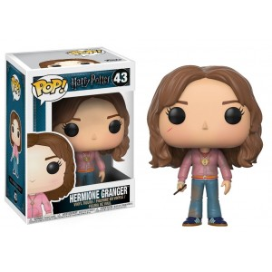 POP! Vinyl: Harry Potter: Hermione With Time Turner