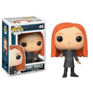 POP! Vinyl: Harry Potter: Ginny Weasley