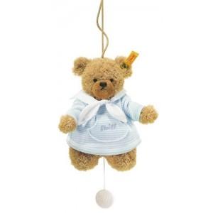 Steiff Sleep Well Teddy Bear Music Box