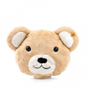 Steiff Teddy Bear Cushion