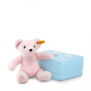 My First Steiff Teddy Bear In Gift Box