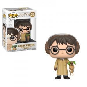POP! Vinyl: Harry Potter: Herbology Harry