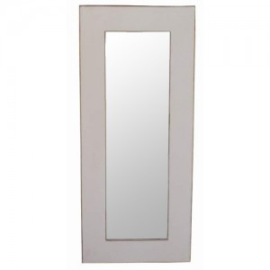 Acacia Lisbon Country Oblong Mirror - 140cm