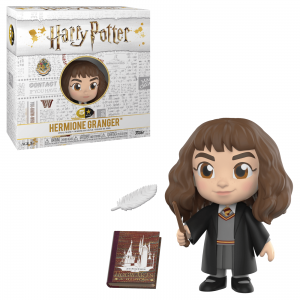 Funko 5 Star Vinyl Figure: Harry Potter - Hermione Granger