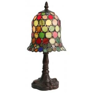 Spot Design Tiffany Lamp (Spot) + Free Bulb