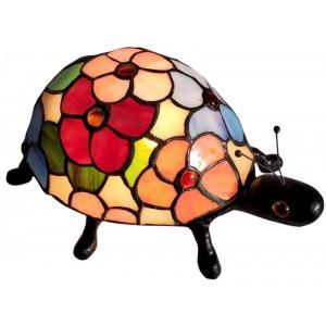 Beetle Lamp Flower  Design + Free Bulb