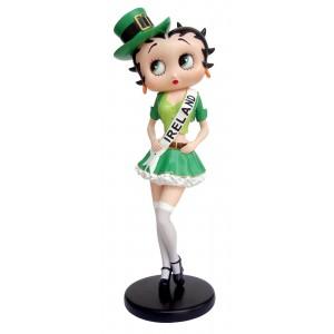 Betty Boop in Ireland Costume 32cm