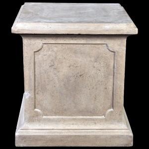 Classical Base - Roman Stone Finish