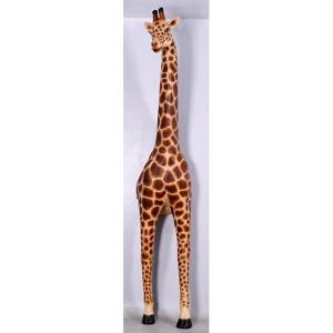 Giraffe Standing 12ft