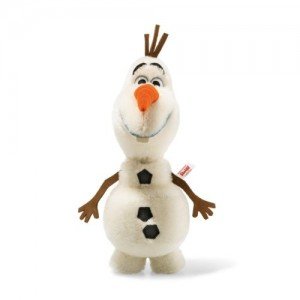 Steiff Disney Frozen Olaf