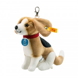 Steiff Pendant Nelly The Beagle