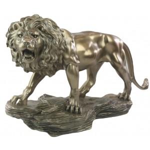 Bronze Lion 62cm