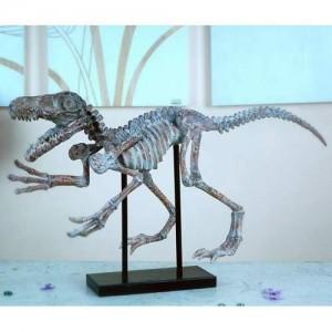 Large Resin Dinosaur Sculpture