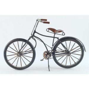 Bicycle Black Frame