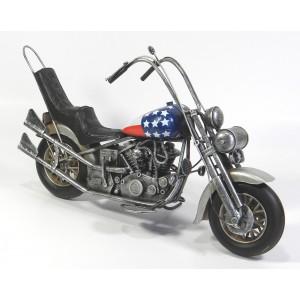 Chopper (USA) Motorcycle