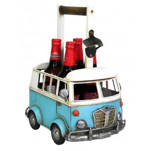 Camper Van Bottle Carrier - 37cm