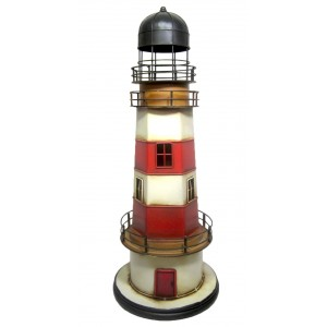 Lighthouse Money Box
