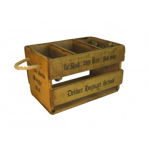 Hogwart Crate