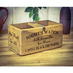 Medium Nights Watch - Game Of Thrones Box