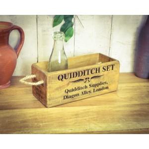 Vintage Box Small, Quidditch