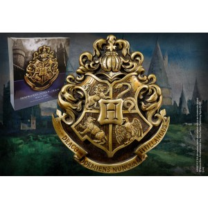 Hogwarts Crest Wall Art