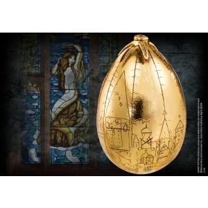 Golden Egg Prop Replica