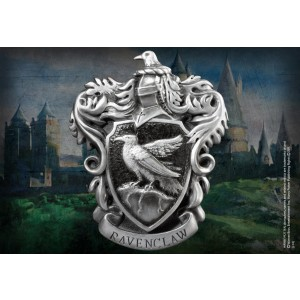 Ravenclaw House Crest