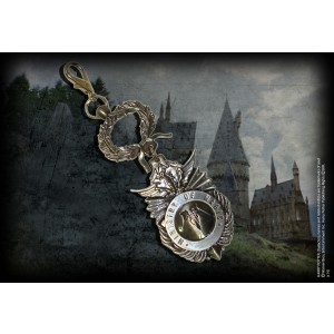 Ministry Of Magic Key Chain