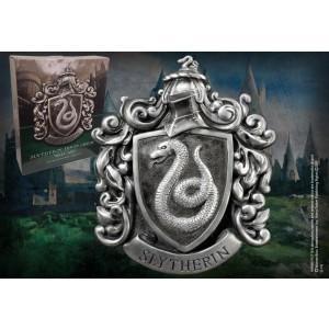 Slytherin Crest Wall Art