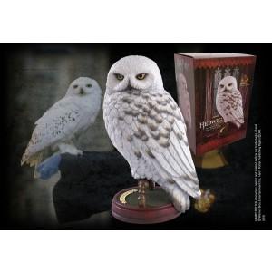 Hedwig 9.5 Inch Sculpture
