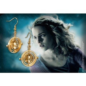 The Time Turner Earrings