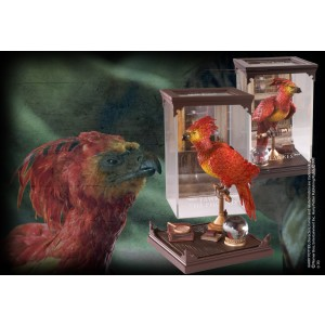 Magical Creatures - Fawkes