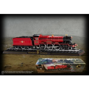 Hogwarts Express Die Cast Train
