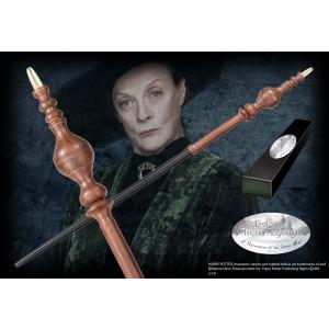 Professor Minerva McGonagalls Character Wand