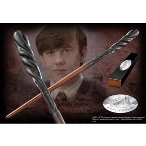 Neville Longbottom Character Wand