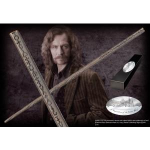 Sirius Blacks Character Wand