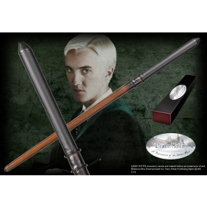 Draco Malfoy Character Wand