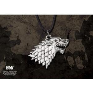 Stark Sigil Pendant (Costume)
