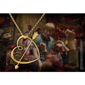 Ron Sweetheart Necklace