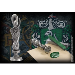 HP - Slytherin Wax Seal
